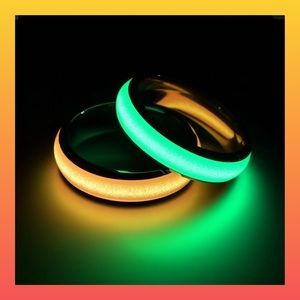 ❗️COMING SOON❗️Glow In The Dark Ring